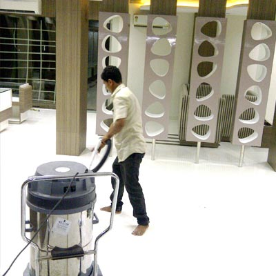 Interiors Cleaning and Service Solutions